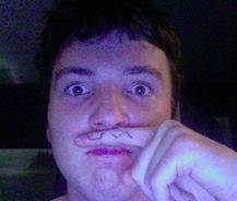 Moustachio - Greg C.