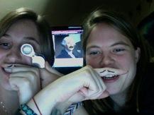 Moustachio - Alex L.
