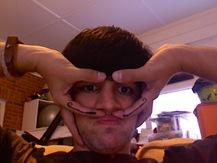 Moustachio - Boyd T.