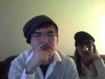 Moustachio - Ben S.