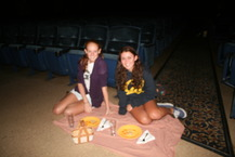 Picnic at the Movies - Sydney S.