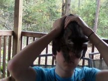 Cat on Dome - Zack H.