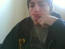 Moustachio - Dylan E.