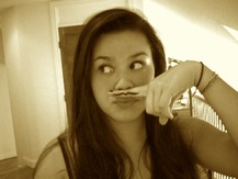 Moustachio - Christina D.