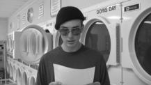 Laundromat Poet - Coray R.