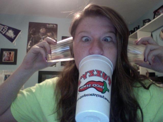 Suction Cup - Sarah W.