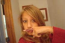 Moustachio - Brie M.