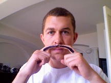 Moustachio - Logan A.