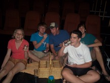 Picnic at the Movies - Perry L.