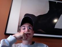 Moustachio - Coray R.