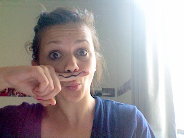 Moustachio - Nensy A.