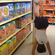 Handstand in the Cereal Aisle - Giuliano M.