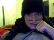 Moustachio - Laura N.