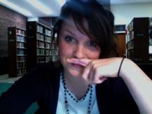Moustachio - Rachel M.