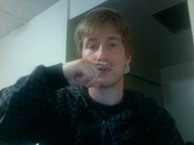 Moustachio - C. R.